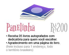Panelinha R$200