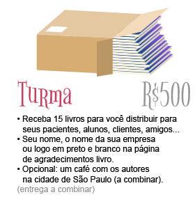 Turma R$500